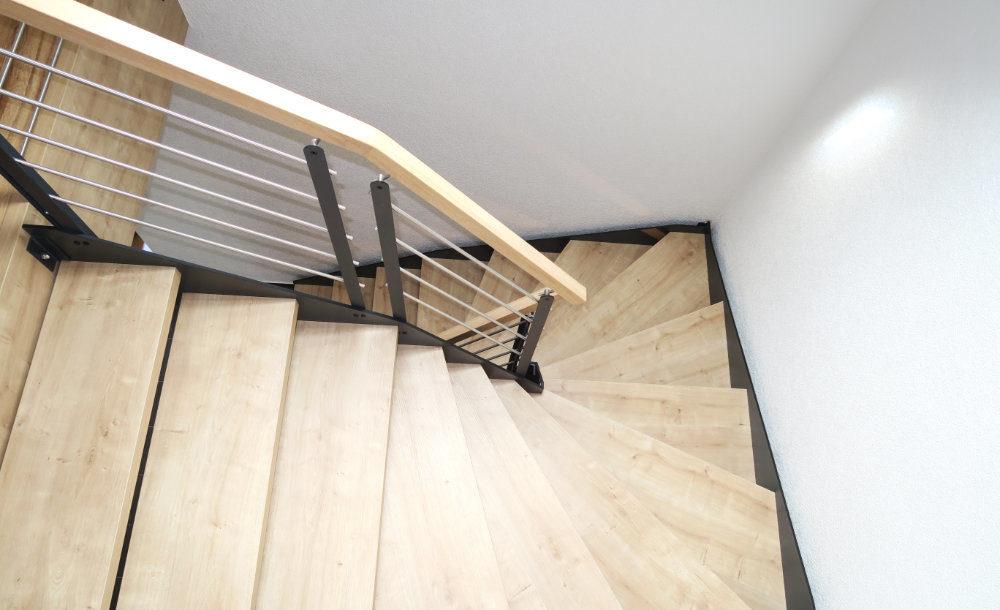 Treppenbau Fachmann