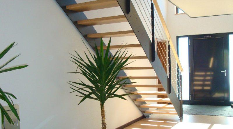 Loftline Treppe